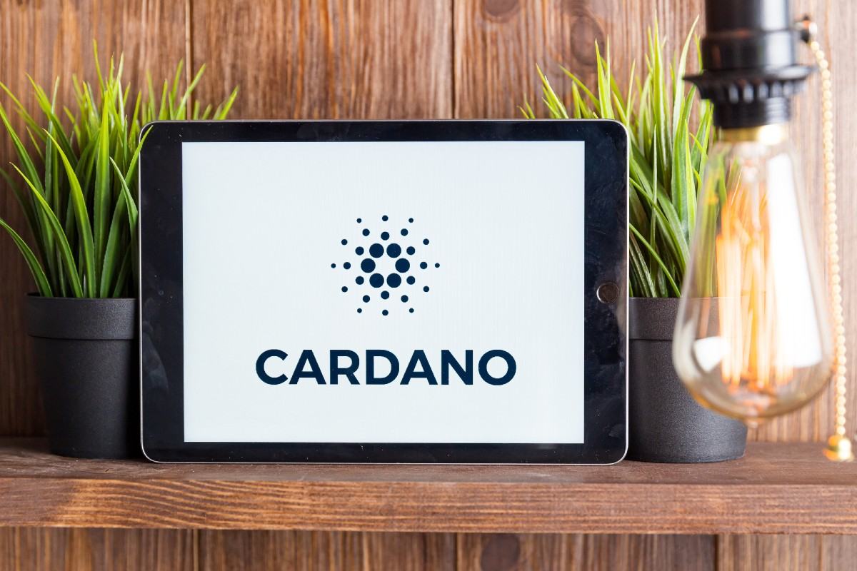Cardano entra de nuevo en el TOP 10
