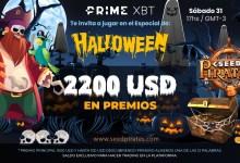 PrimeXBT patrocina el juego Seed Pirates: $2.200 en premios