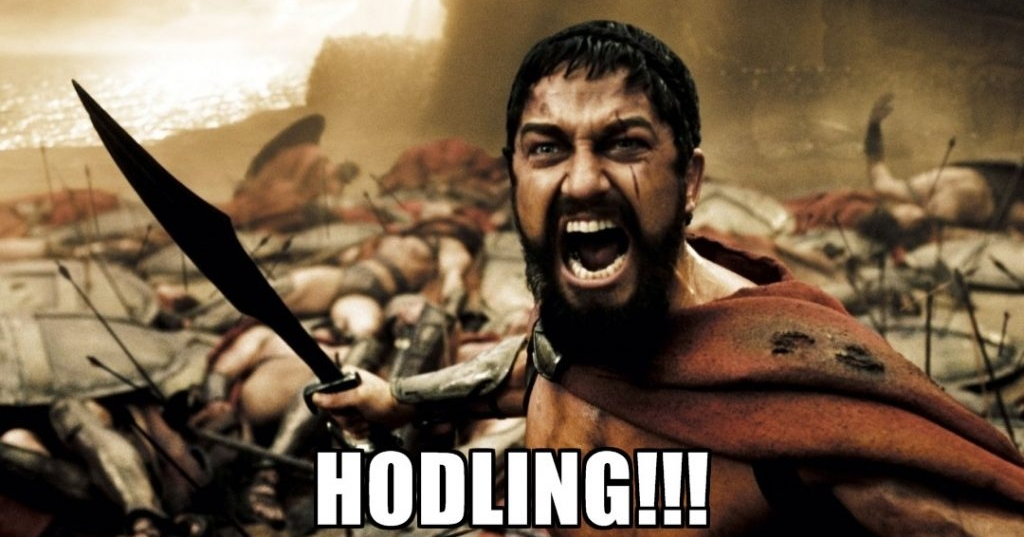 Scott Melker: Hodlear es más rentable que tradear