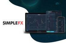 SimpleFX agrega 9 criptos en pleno apogeo para trading