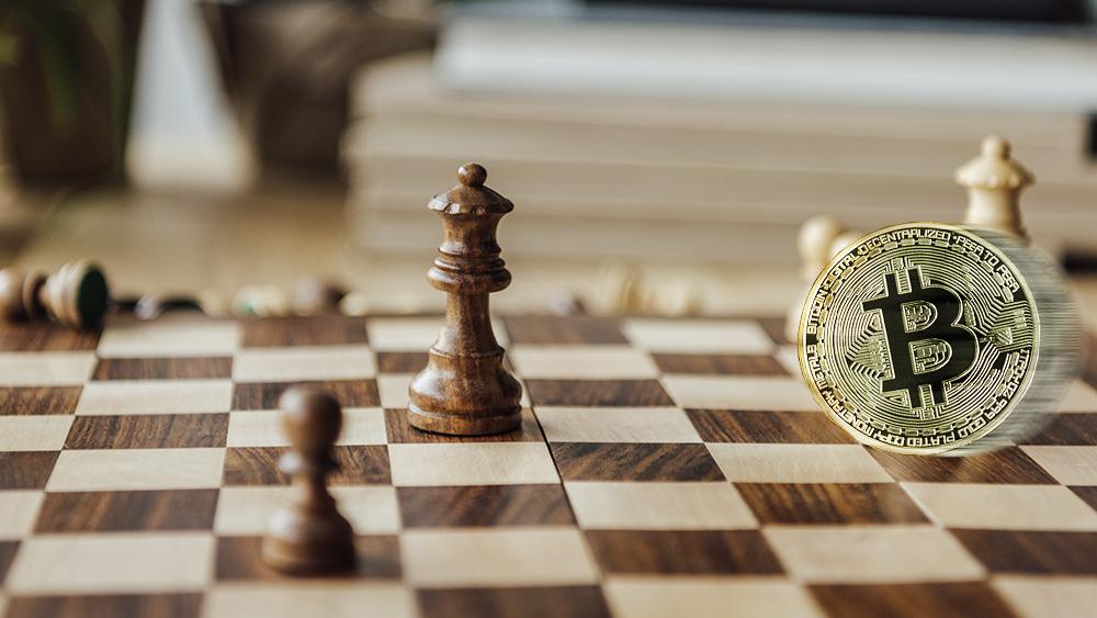 Bitcoin: ¿Por dónde romperá? ¿Por arriba o por abajo?