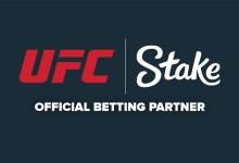 La UFC nombra a Stake.com el primer socio de apuestas oficial en América Latina y Asia
