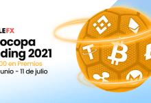 """La """"Euro 2021 Trading Cup"""" de 50.000 dólares comienza pronto"""