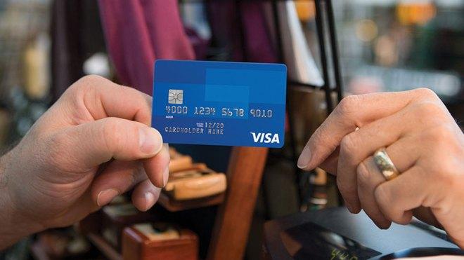 Mediante el uso de tarjeta Visa, vinculada a servicios cripto, los usuarios de Bitcoin y otras monedas, realizaron movimientos equivalentes a $1.000 millones de dólares.
