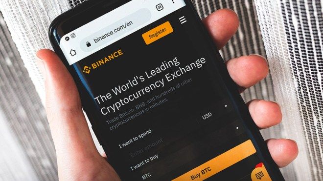 The world's largest cryptocurrency exchange, Binance, announced last Friday that it is withdrawing its services to users in South Korea and Malaysia.