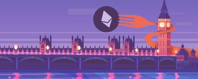 London fue el último hard fork que atravesó Ethereum, y busca mejorar el mecanismo deflacionario de esta criptomoneda, así como las tarifas de red.