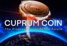 """Cuprum Coin: """"Una de las criptomonedas más valiosas del mundo lanzada con éxito"""""""