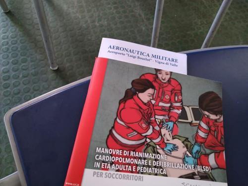 2019 - 26.06.2019 Corso Full D Aeronautica Militare Vigna di Valle