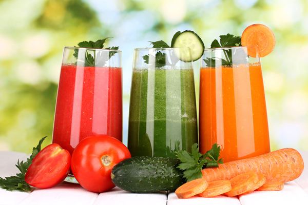 Love Juicing!