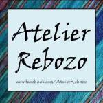 Logo Atelier Rebozo, formation Pointe-Aux-Trembles