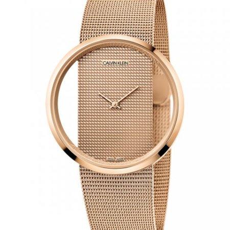 Relógio Calvin Klein Glam K942362A-0