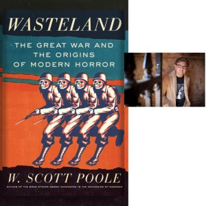 """Horror movie history – """"Wasteland: The Great War and the"""