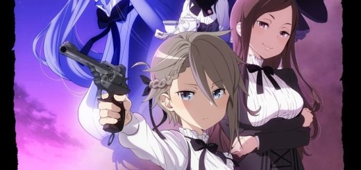 Princess-Principal-anime MEGA Openload Zippyshare Portada