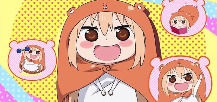 Himouto! Umaru-chan MEGA MediaFire Portada
