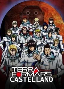 Terra-Formars Castellano-MEGA-MediaFire-Openload-Zippyshare-Poster