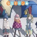 yuru camp mega openload zippyshare portada