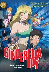 Cinderella Boy Latino MEGA MediaFire Openload Poster