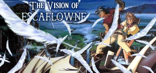 La Vision Escaflowne Latino MEGA Openload Portada