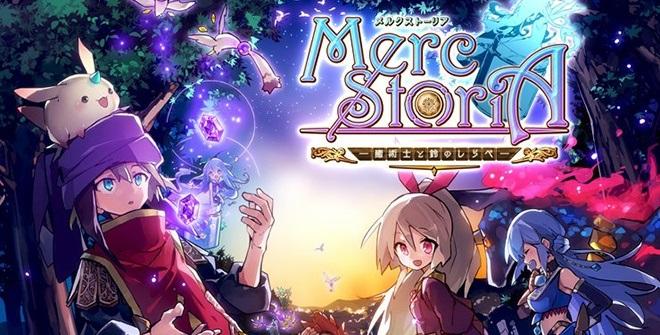 Merc Storia Mukiryoku no Shounen to Bin no Naka no Shoujo MEGA MediaFire Openload Google Drive Portada