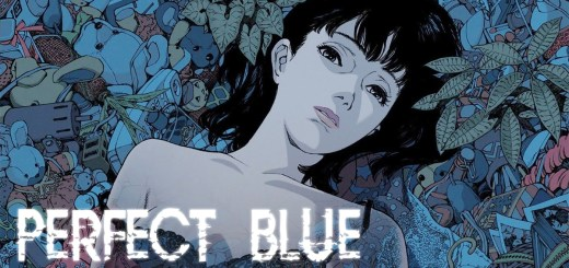 Perfect Blue MEGA, Perfect Blue Pelicula, Perfect Blue MediaFire