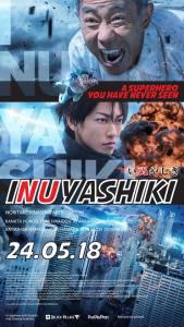 Inuyashiki Live Action MEGA, Inuyashiki Live Action MediaFire
