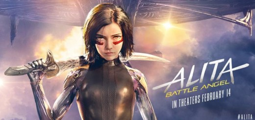 Descargar Alita Battle Angel (2019), Alita Battle Angel (2019) Descargar