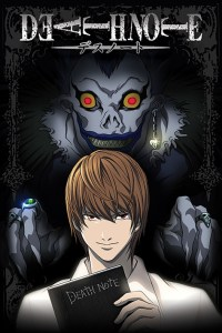 Death Note MEGA