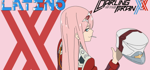 Descargar Darling in the FranXX Latino
