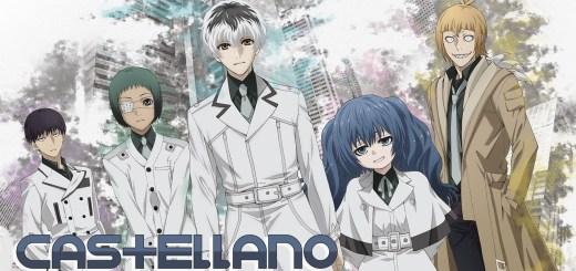 Descargar Tokyo Ghoul re Castellano MEGA MediaFire