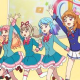 Descargar Aikatsu on Parade! MEGA MediaFire Anime