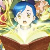 Descargar Honzuki no Gekokujou MEGA MediaFire