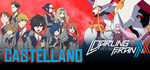 Descargar Darling in The FranXX Castellano MEGA MediaFire