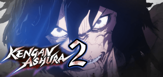 Descargar Kengan Ashura 2nd Season Latino MEGA MediaFire