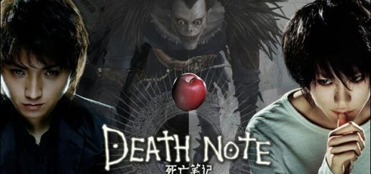 Descargar Death Note Live Action MEGA MediaFire