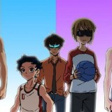 Descargar Breakers Anime MEGA MediaFire