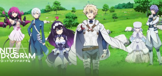 Descargar Infinite Dendrogram MEGA MediaFire