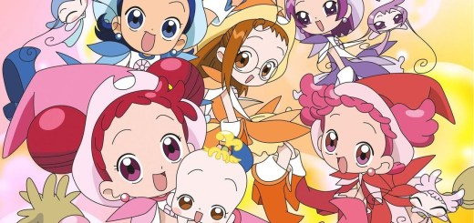 Descargar Ojamajo Doremi Sharp Castellano MEGA