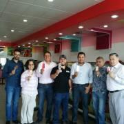 Acuerdos para generar empleos en Nochistlán