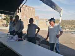 Miércoles Ciudadano en Lomas del Refugio