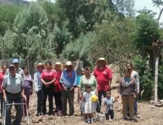 Apoyo a Adultos Mayores del INAPAM