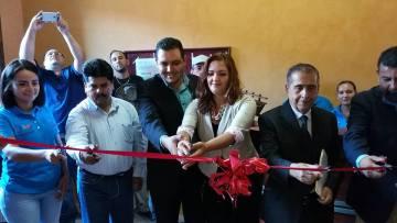 Inauguración formal de Casa Museo