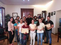 Levantamiento estratégico de negocios y servicios de Nochistlán 2017