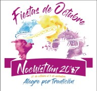Fiestas de Octubre 2017