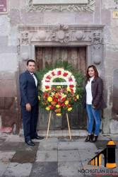 """207 aniversario de la secundación del """"Grito de Independencia"""""""