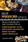 Gala de Mariachis