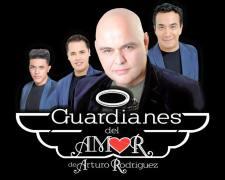 Guardianes del Amor en Nochistlán