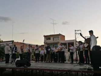 Festival Cultural del Día de la Revolución Mexicana