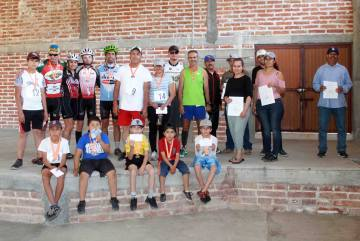 5ª Carrera Recreativa Las Huertas 2018