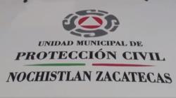 Motobomba nueva a Protección Civil