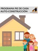 Programa de Auto-Construcción
